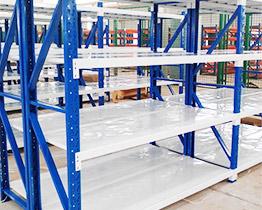 河南组装式仓储货架