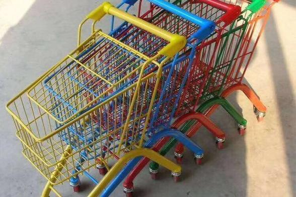河南超市附件