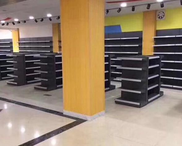 河南超市货架厂家定制直销