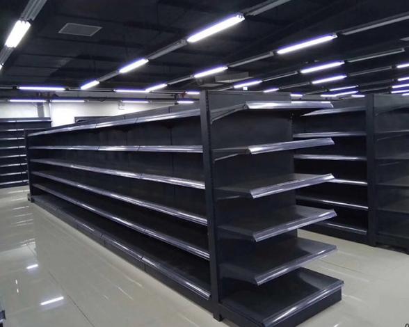 超市货架厂家定制