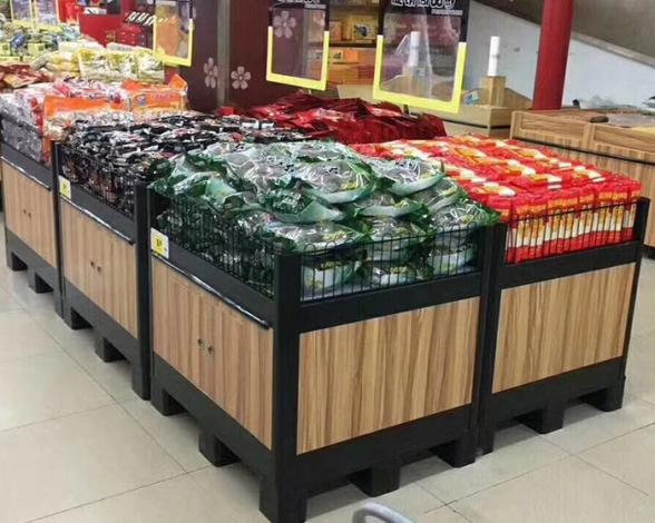 超市促销台超承重