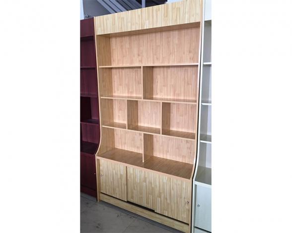 木质货架定制