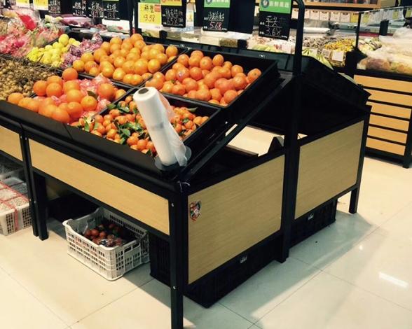 蔬菜货架厂家直销